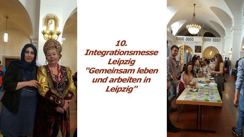 integrationsmesse